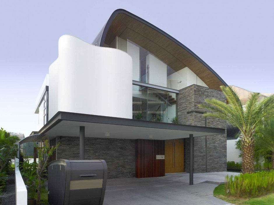 Nautical-Lines-Residence-is-a-unique-homage-to-the-ocean-and-Nautical-Life-4 Nautical Lines Residence is a unique homage to the ocean and nautical life