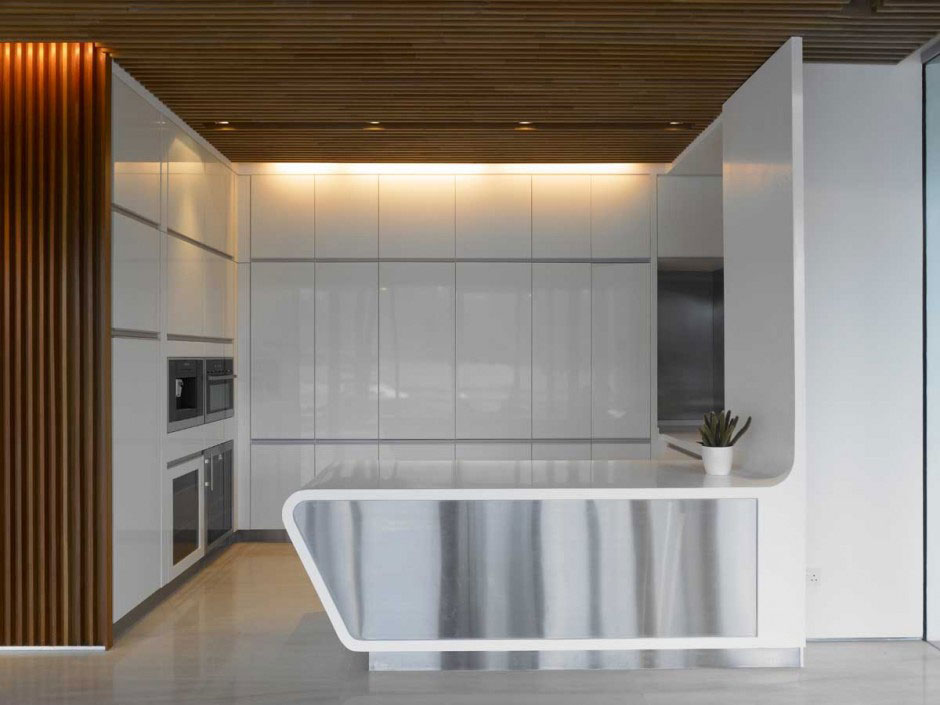 Nautical-Lines-Residence-is-a-unique-homage-to-the-ocean-and-Nautical-Life-6 Nautical Lines Residence is a unique homage to the ocean and nautical life