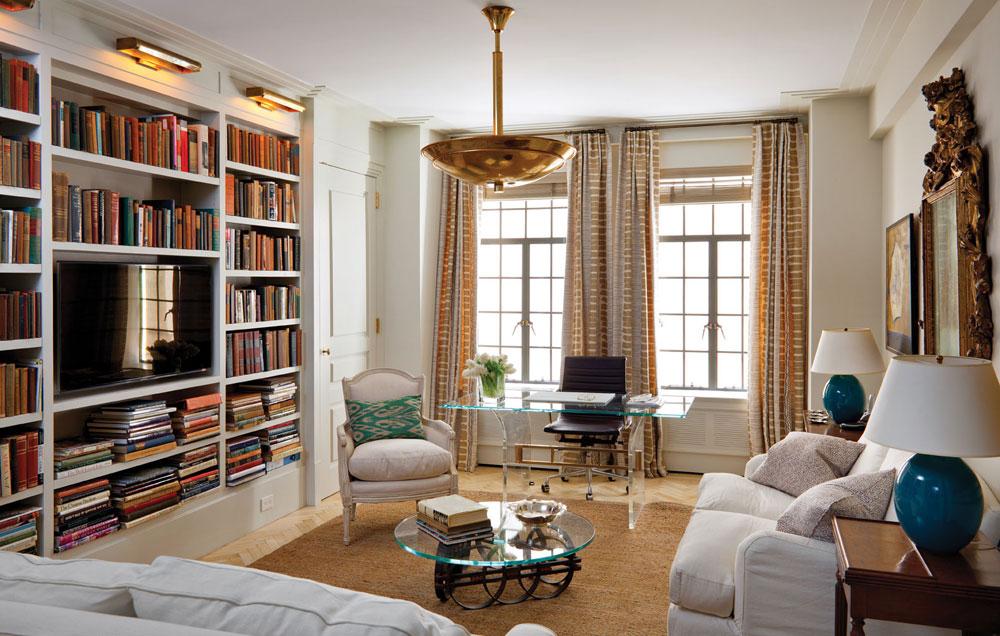 NYC-Apartment-Interior-Design-Ideas-2 NYC Apartment Interior Design-Ideas