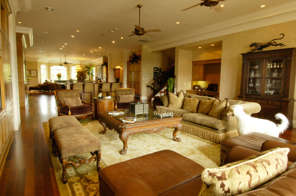 Family room decorating ideas to inspire you 3 family room decorating ideas to inspire you