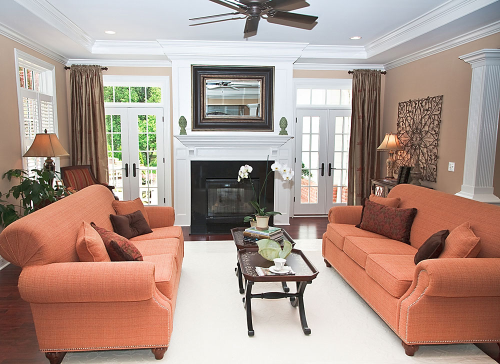 Family room decorating ideas to inspire you 2 family room decorating ideas to inspire you