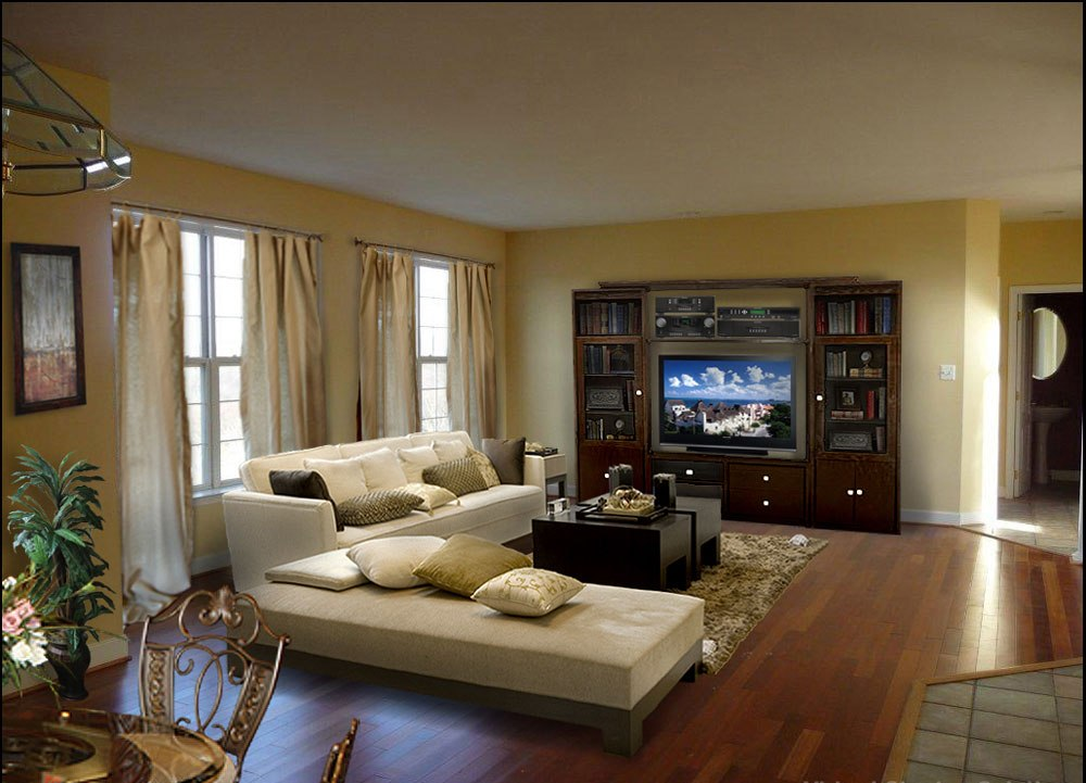 Family room decorating ideas to inspire you 6 family room decorating ideas to inspire you