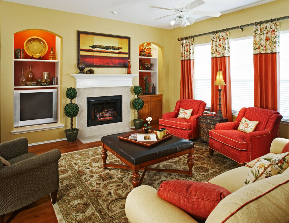 Family room decorating ideas to inspire you 11 family room decorating ideas to inspire you