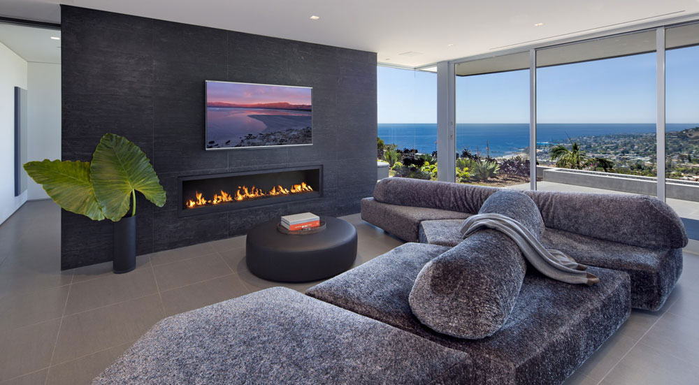 Modern and futuristic Ellis residence created by McClean Design-10 Modern and futuristic Ellis residence created by McClean Design