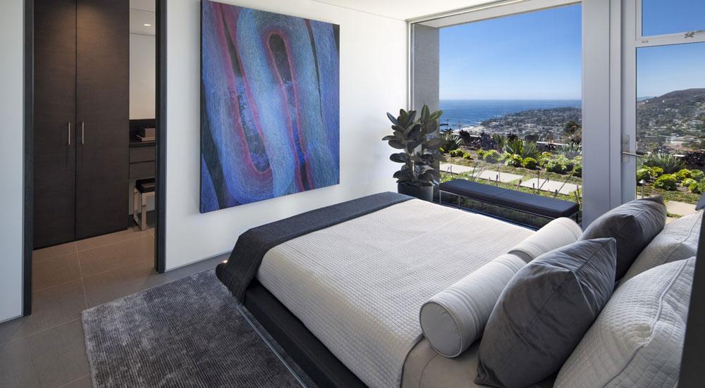 Modern and futuristic Ellis residence created by McClean Design-13 Modern and futuristic Ellis residence created by McClean Design