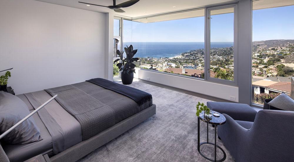 Modern and futuristic Ellis residence created by McClean Design-11 Modern and futuristic Ellis residence created by McClean Design