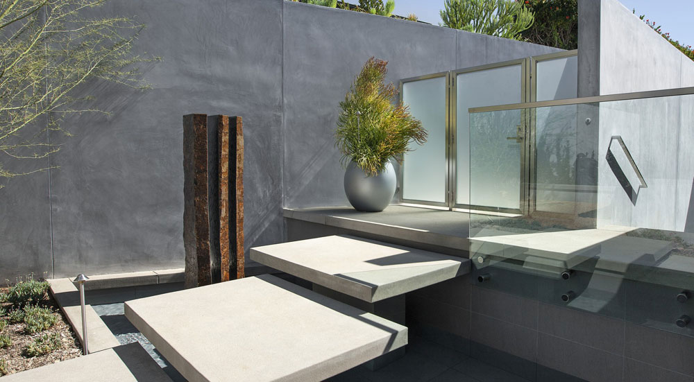 Modern and futuristic Ellis residence created by McClean Design-17 Modern and futuristic Ellis residence created by McClean Design