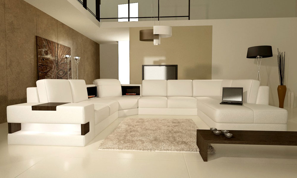 Choosing the best neutral colors for the living room 2 How to choose the best neutral colors for the living room