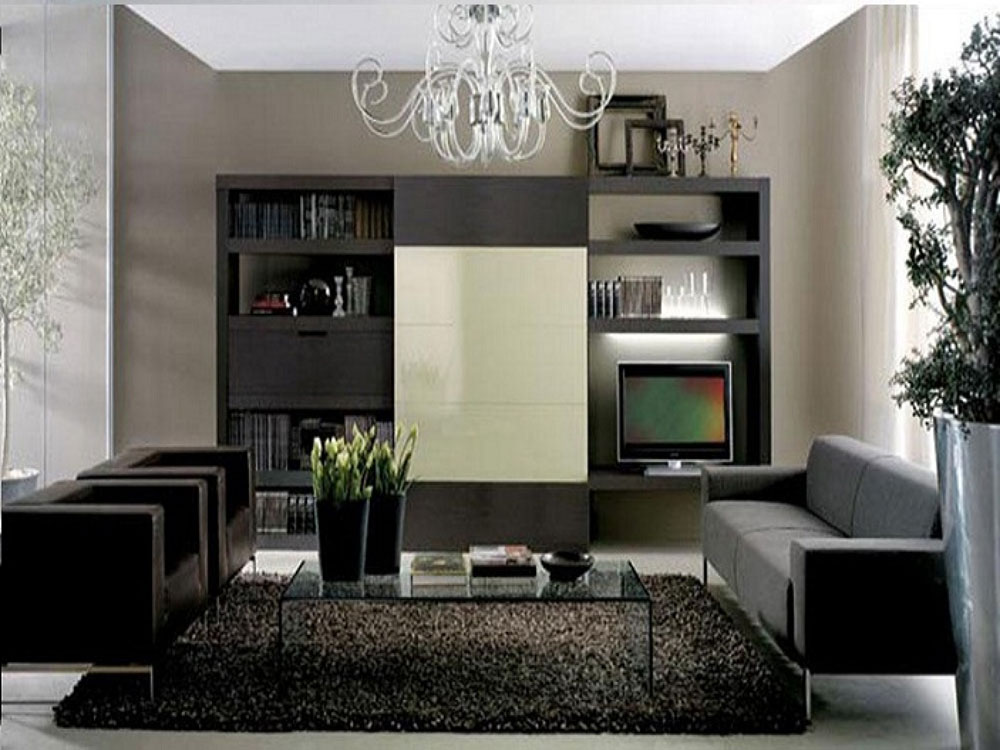 Choosing the best neutral colors for the living room 6 How to choose the best neutral colors for the living room