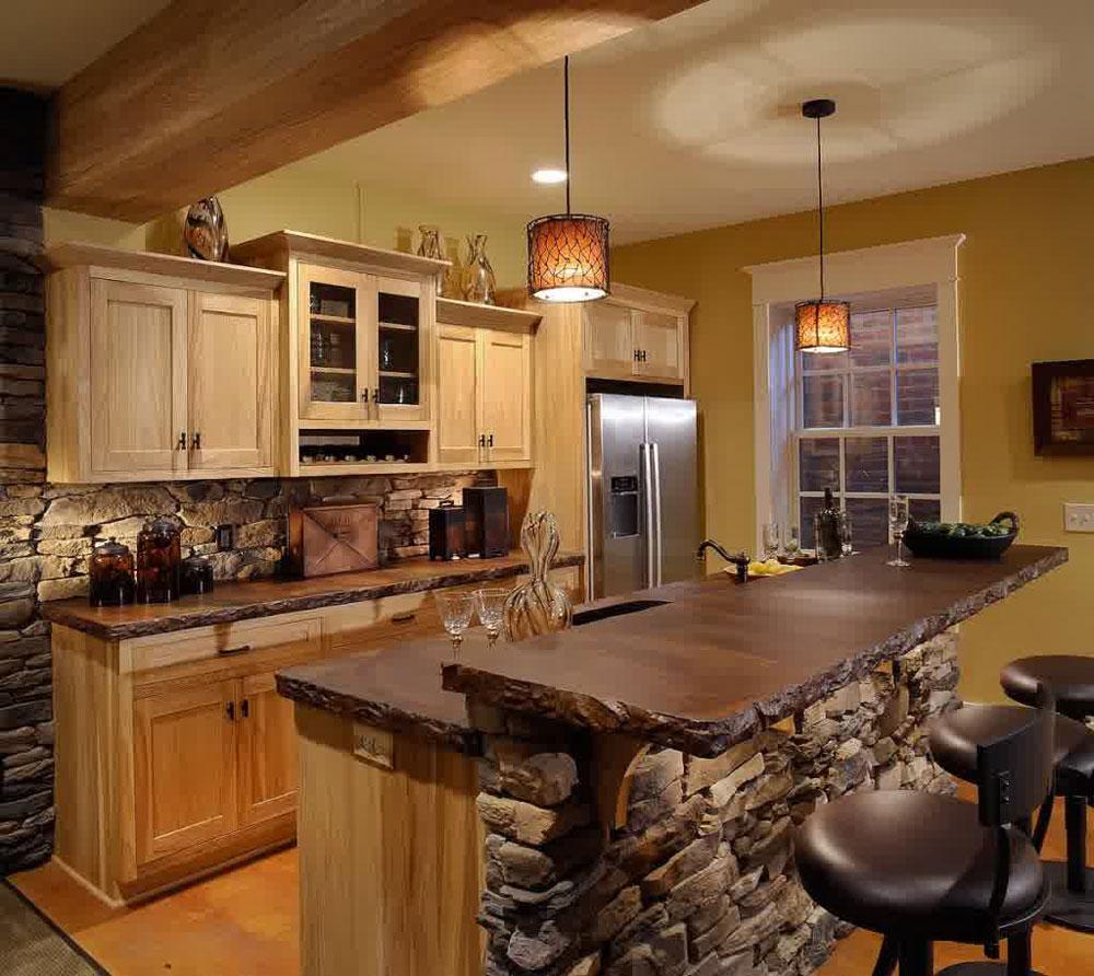 Warm-cozy-inviting-rustic-kitchen-interior-121 Warm, cozy and inviting rustic kitchen-interior