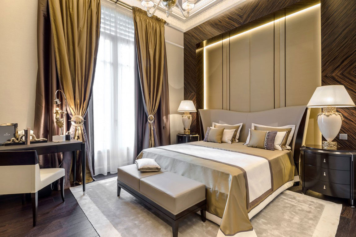 Chic-Apartment-Interior-Design-Created by NG-Studio-9 Chic-Apartment-Interior Design-Created by NG Studio