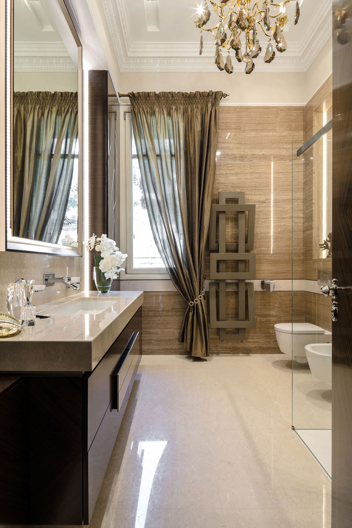 Chic-Apartment-Interior-Design-Created by NG-Studio-13 Chic-Apartment-Interior Design-Created by NG Studio