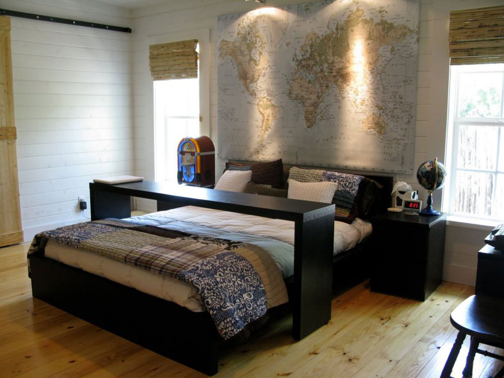 Decorating a teenage room should be easy with this type of inspiration 6 Decorating a teenage room should be easy with this type of inspiration