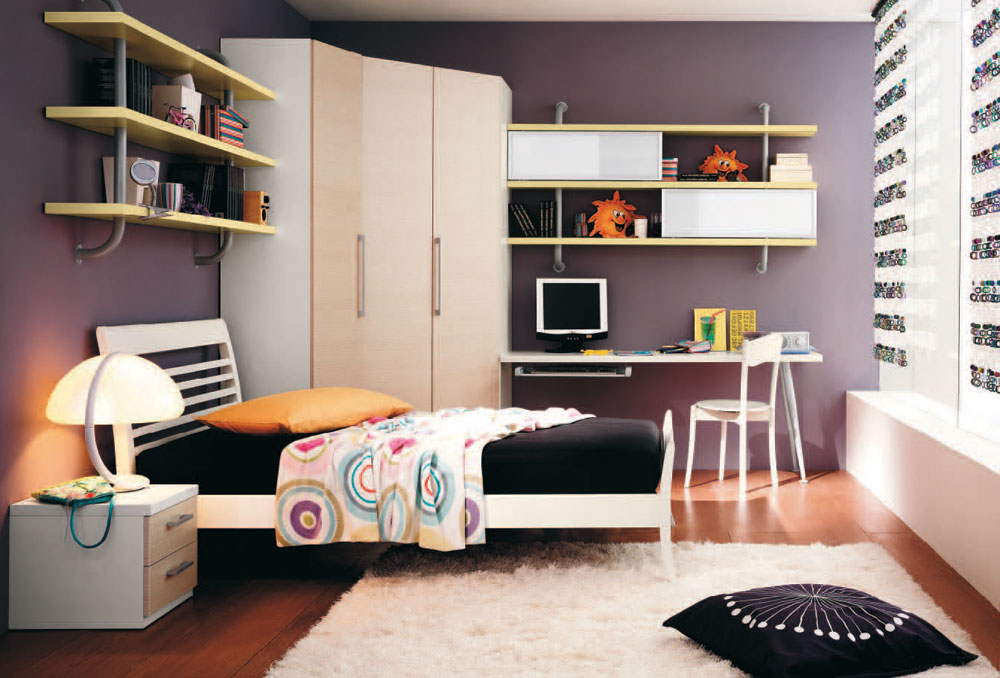 Decorating a teenage boys room should be easy with this type of inspiration 5 Decorating a teenage room should be easy with this type of inspiration