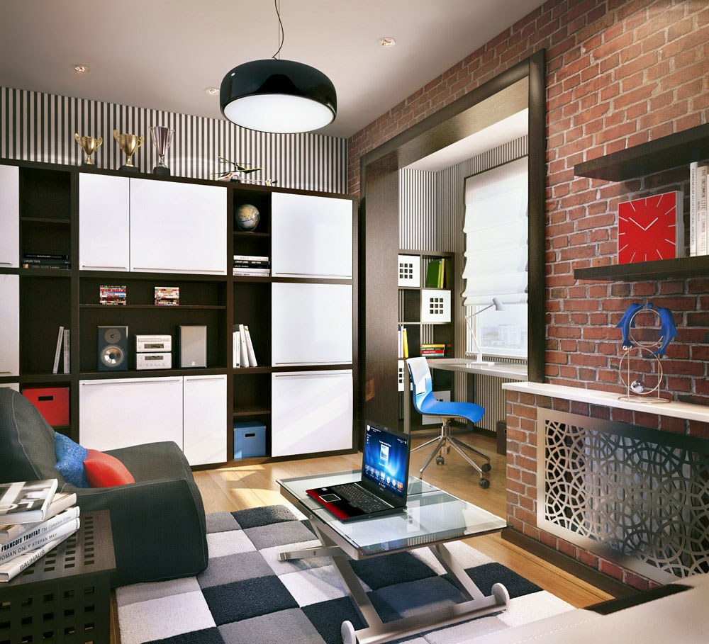 Decorating a teenage room should be easy with this type of inspiration 2 Decorating a teenage room should be easy with this type of inspiration