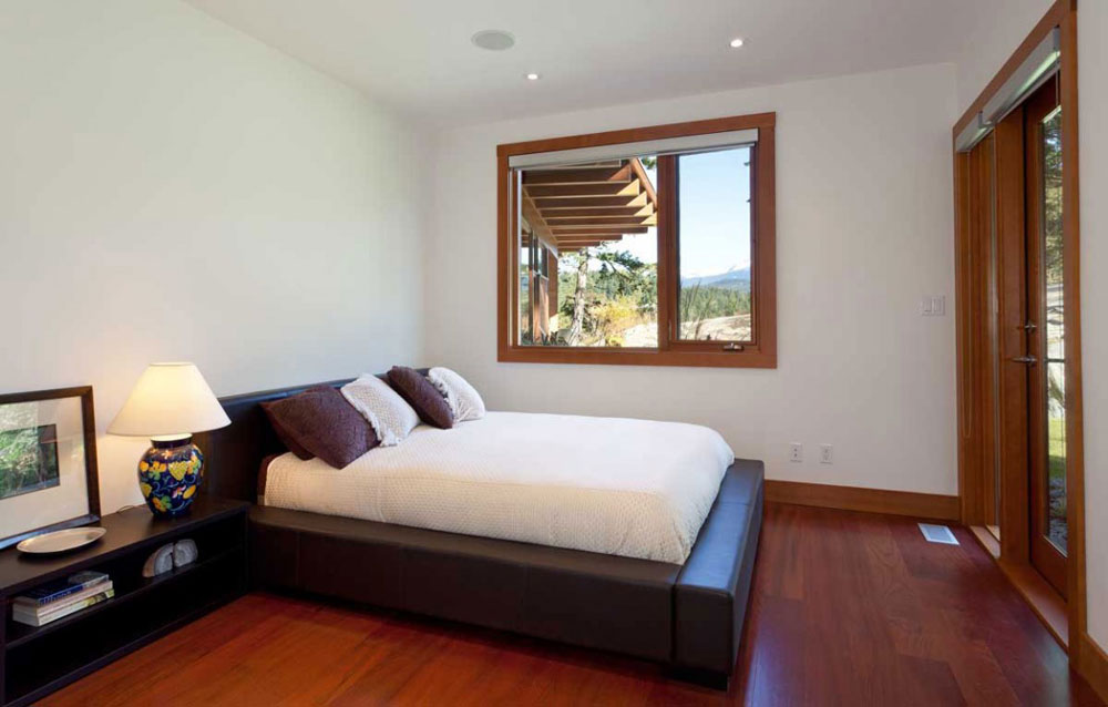 Modern and stylish bedrooms designed by interior designers, 5 modern and stylish bedrooms designed by interior designers