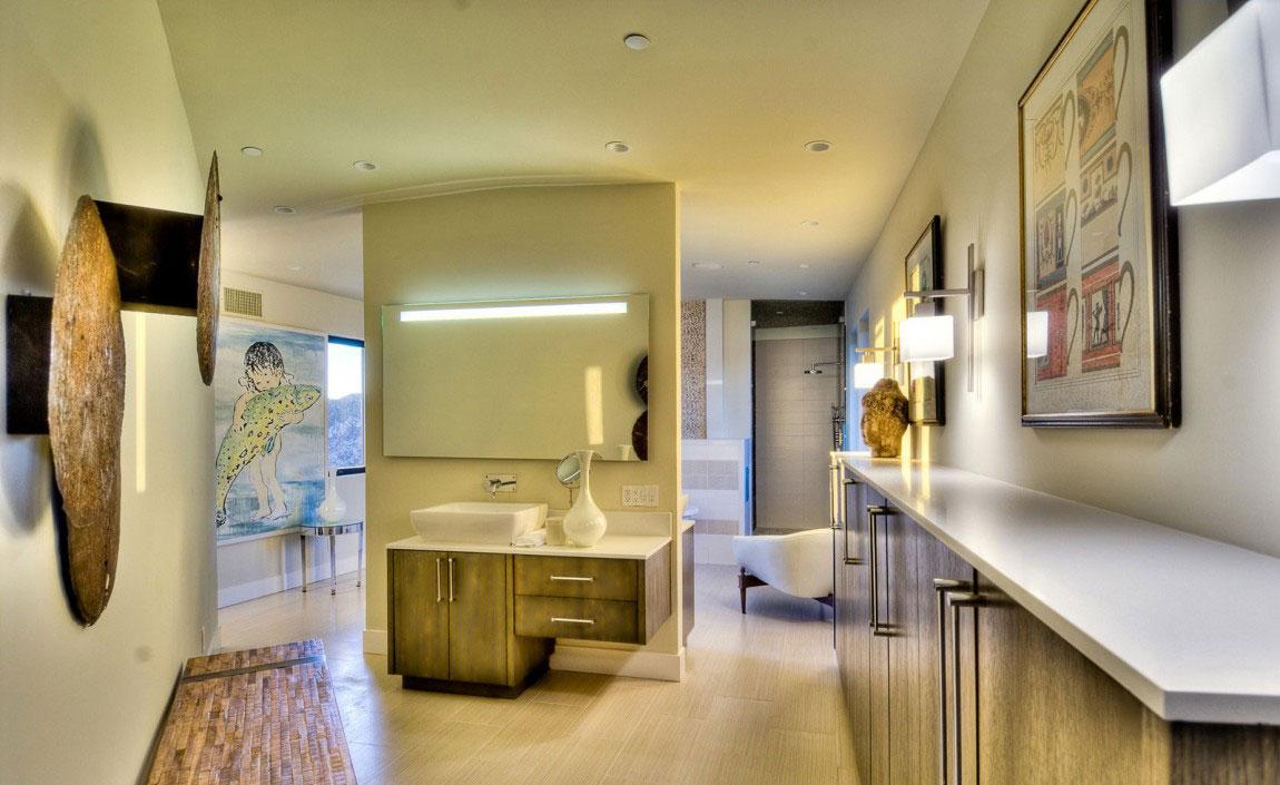 Stunning beach house in Malibu Beach, California, 17 Stunning beach house in Malibu Beach, California