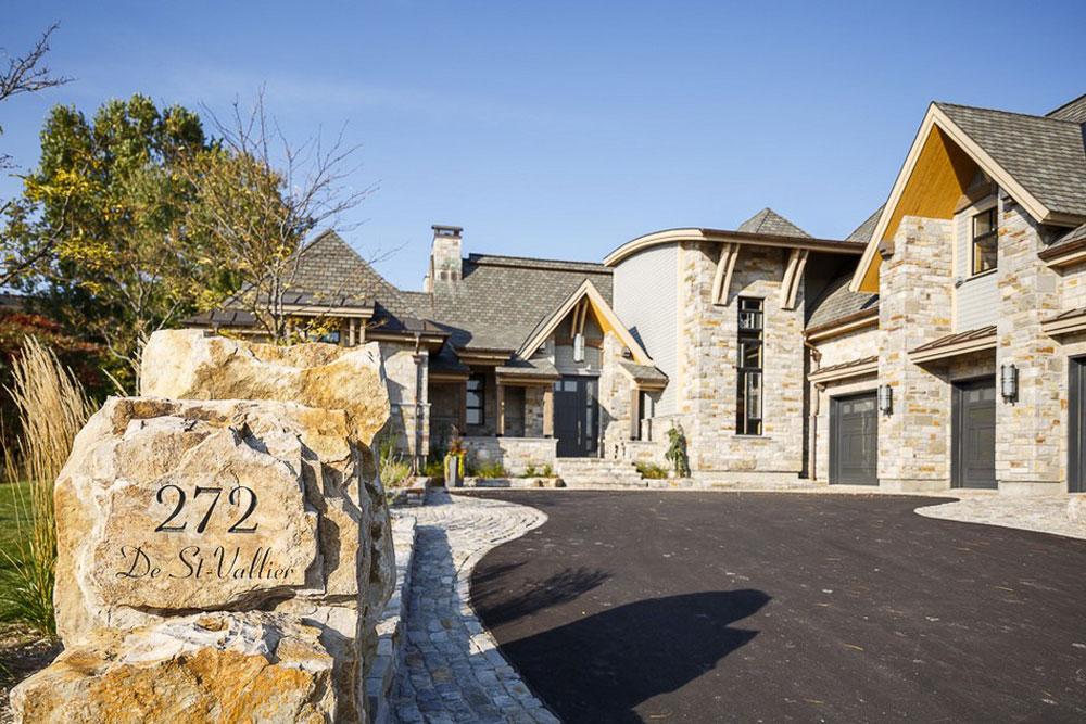Impressive-rock-copper-glass-residence-the-really-unforgettable-9-impressive-rock-copper-glass-residence that is really unforgettable
