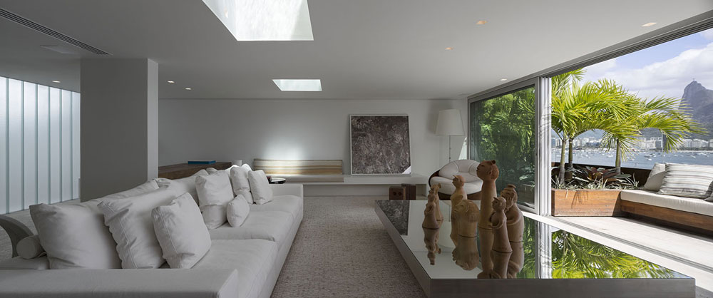 A penthouse that is a true inspiration for everyone 9 A penthouse that is a true inspiration for everyone
