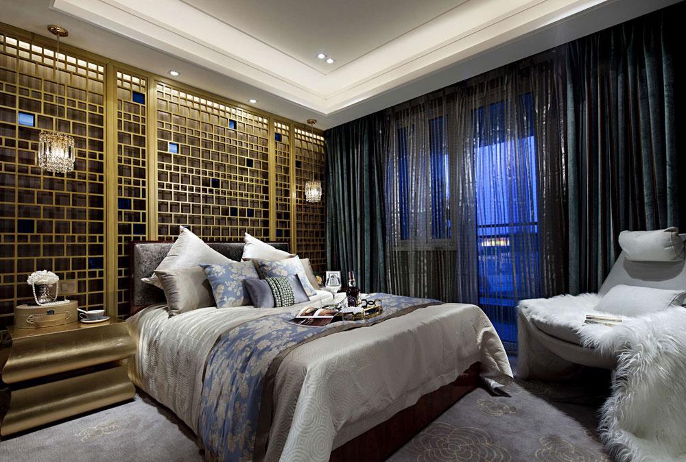 Lovely-Showcase-Of-Bedroom-Interior-Konzepts-4 Lovely Showcase Of Bedroom Interior Concepts