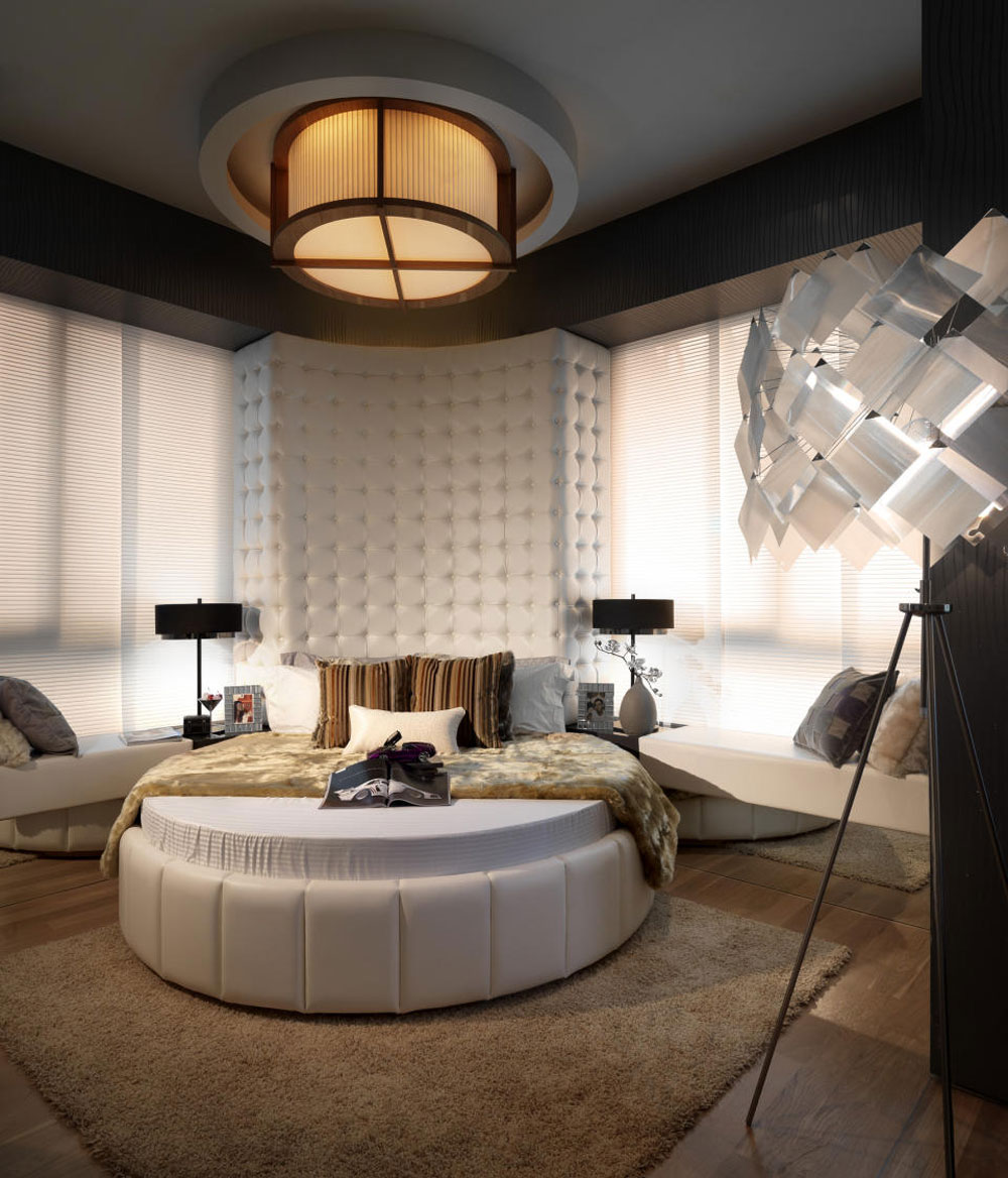 Lovely-Showcase-Of-Bedroom-Interior-Concepts-2 Lovely Showcase Of Bedroom Interior Concepts