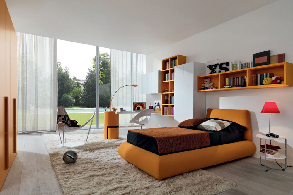 Lovely-Showcase-Of-Bedroom-Interior-Concepts-10 Lovely Showcase Of Bedroom Interior Concepts