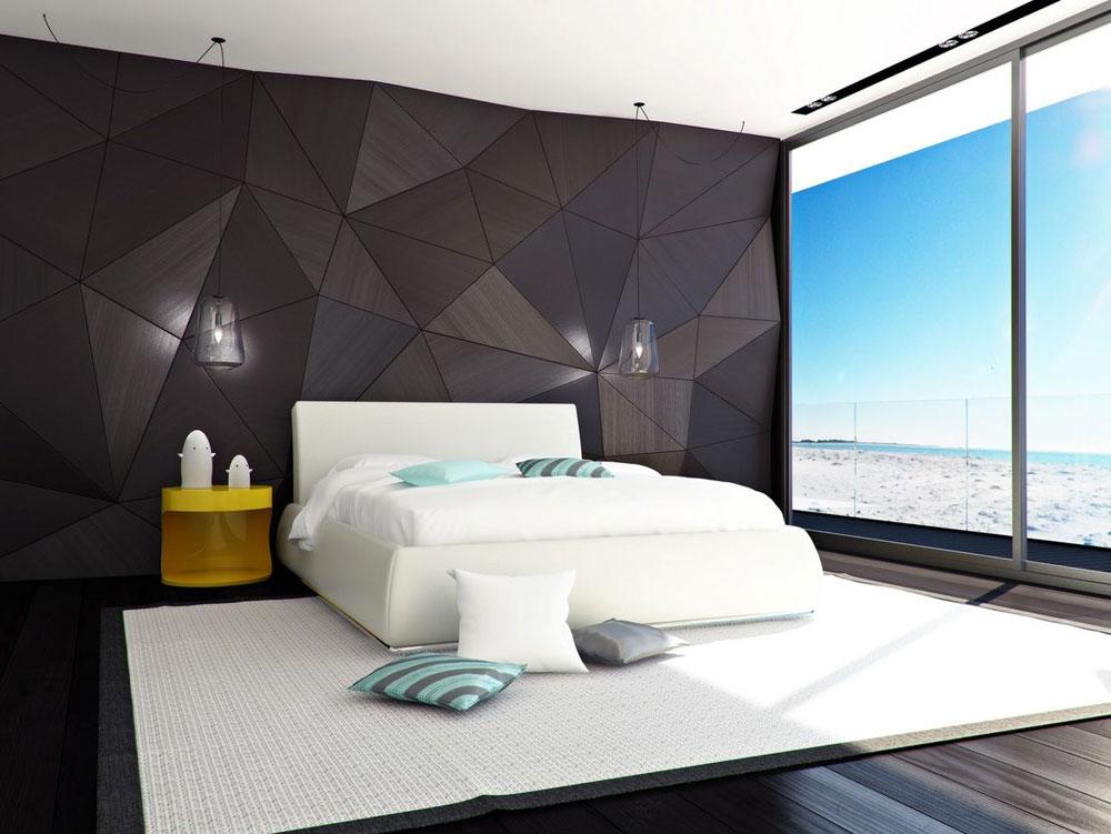 Lovely-Showcase-Of-Bedroom-Interior-Konzepts-11 Lovely Showcase Of Bedroom Interior Concepts