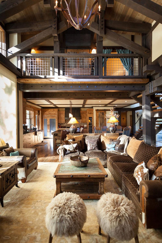 The impressive Austin cabin, designed by Walton Architecture-12 The impressive Austin cabin, designed by Walton Architecture