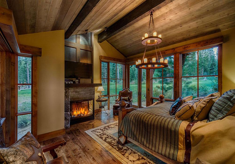 The impressive Austin cabin, designed by Walton Architecture-8 The impressive Austin cabin, designed by Walton Architecture