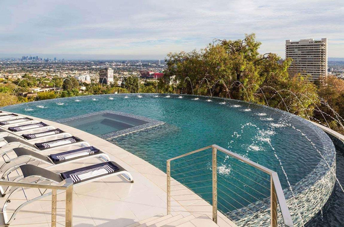 A-Modern Dream Home-In-California-With-Breathtaking-Views-4 A Modern Dream Home In California With Breathtaking Views