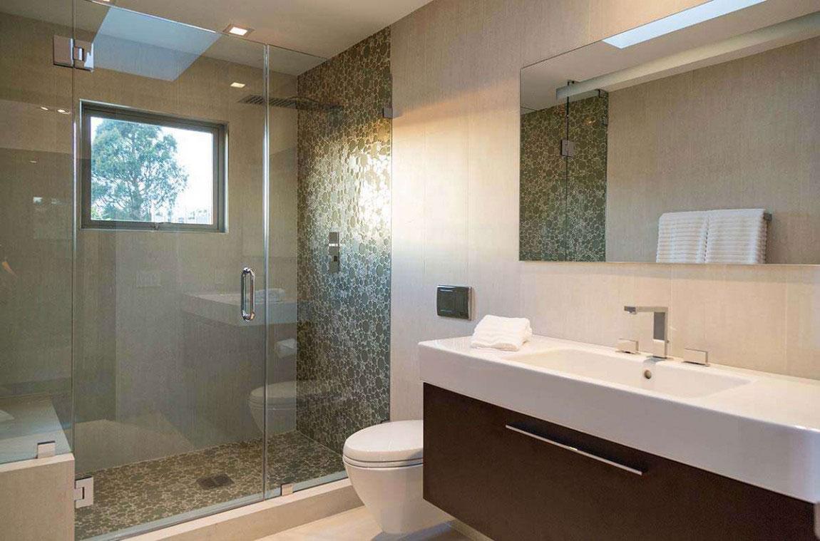 A modern California dream home with breathtaking views 12 A modern California dream home with breathtaking views
