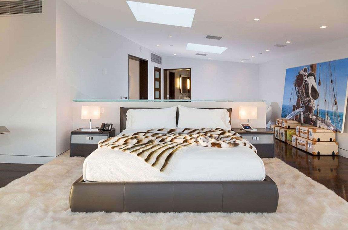 A Modern California Dream Home With Breathtaking Views 9 A Modern California Dream Home With Breathtaking Views