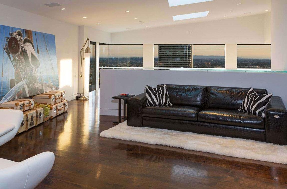 A Modern Dream Home In California With Breathtaking Views 10 A Modern Dream Home In California With Breathtaking Views