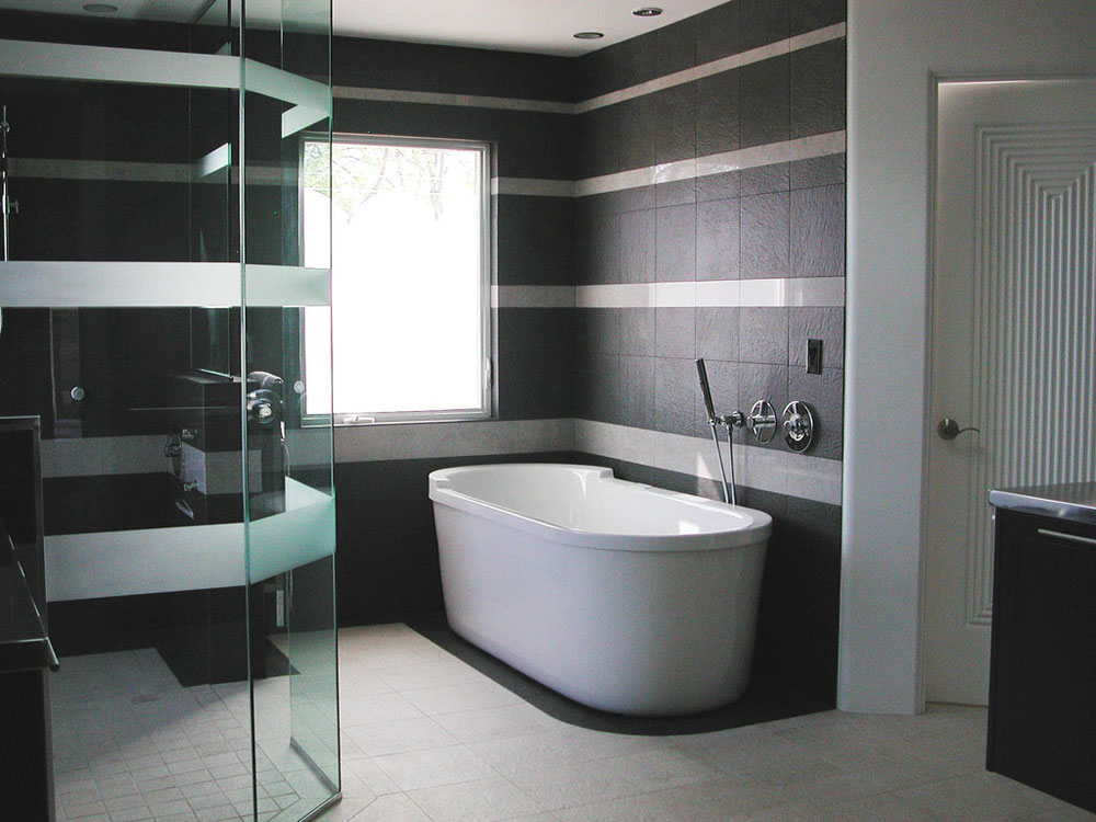 Take a look at these black bathroom interiors-17 Take a look at these black bathroom interiors