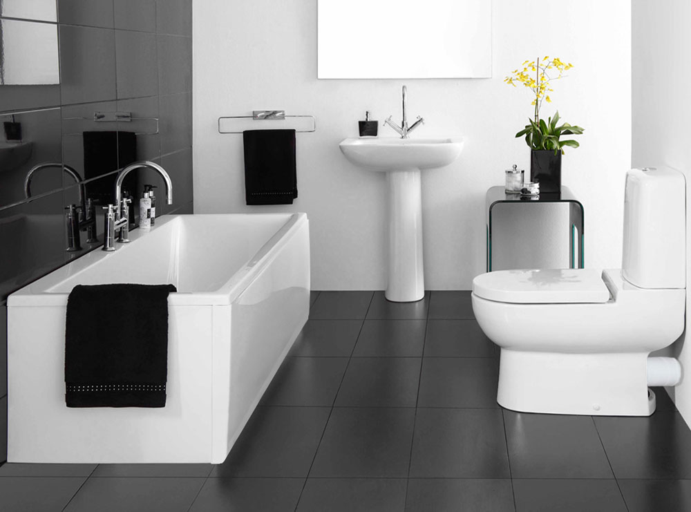 Take a look at these black bathroom interiors-19 Take a look at these black bathroom interiors