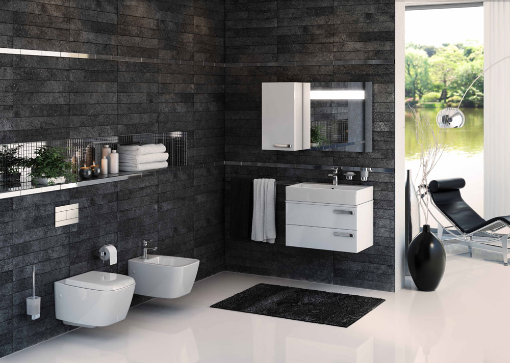Take a look at these black bathroom interiors-22 Take a look at these black bathroom interiors