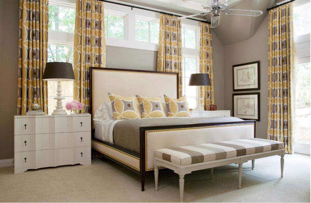 Special-Bedroom-Interior-Inspiration-For-A-Cozy-Home-4 Special Bedroom Interior Inspiration for a cozy home