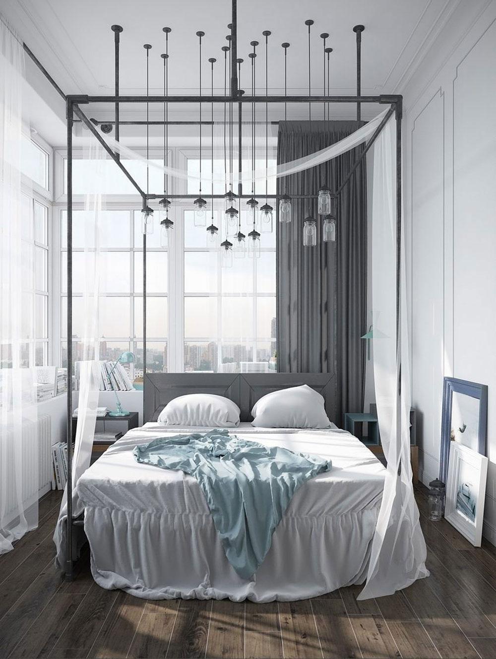 Special-Bedroom-Interior-Inspiration-For-A-Cozy-Home-10 Special Bedroom Interior Inspiration for a cozy home