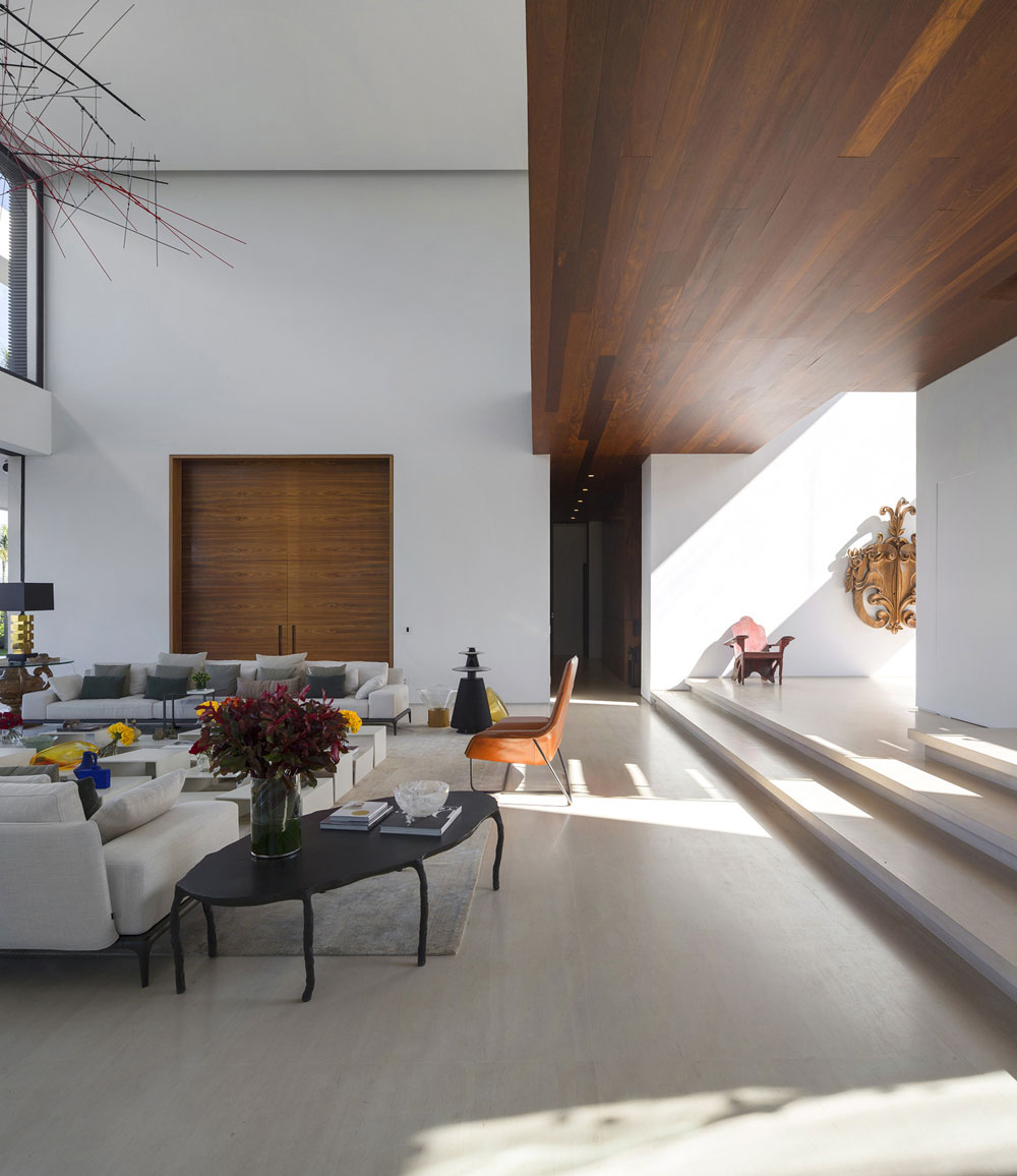 A house designed by Arquitetos-Associados that challenges people's perception 12 A house designed by Arquitetos Associados that challenges people's perception