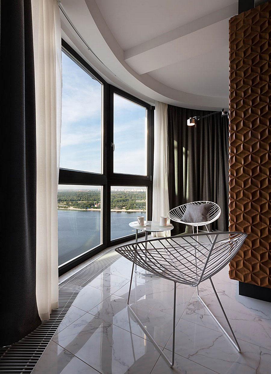 Contemporary-graphite-penthouse-designed by-Denis-Rakaev-16 Contemporary-graphite-penthouse designed by Denis Rakaev