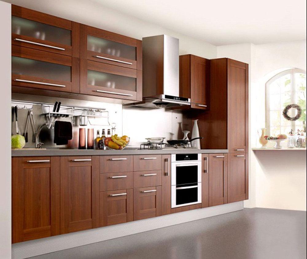 Showcase-of-the-impressive-wooden-kitchen-interior-design-8 Showcase-of the impressive-wooden-kitchen-interior-design