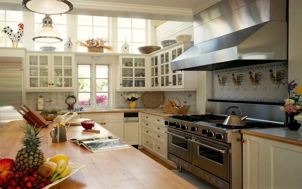 Showcase-the-impressive-wood-kitchen-interior-design-9 Show-window-the-impressive-wood-kitchen-interior design