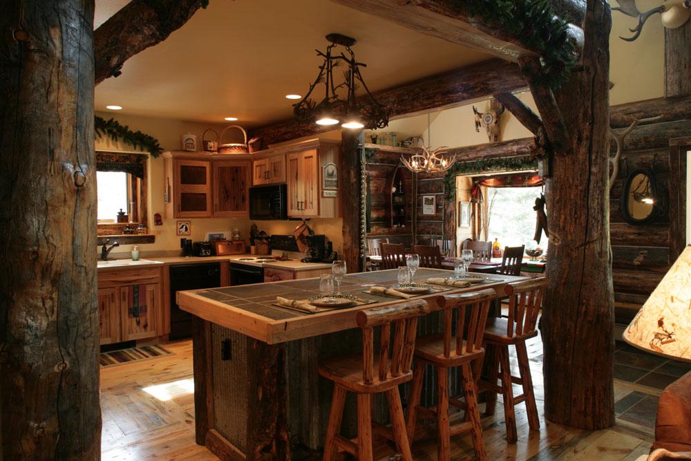 Showcase-of-the-impressive-wooden-kitchen-interior-design-15 Showcase-of the impressive-wooden-kitchen-interior-design