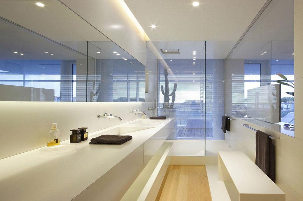 Bathroom Interior Design Pictures-5 Bathroom Interior Design Pictures available to inspire you