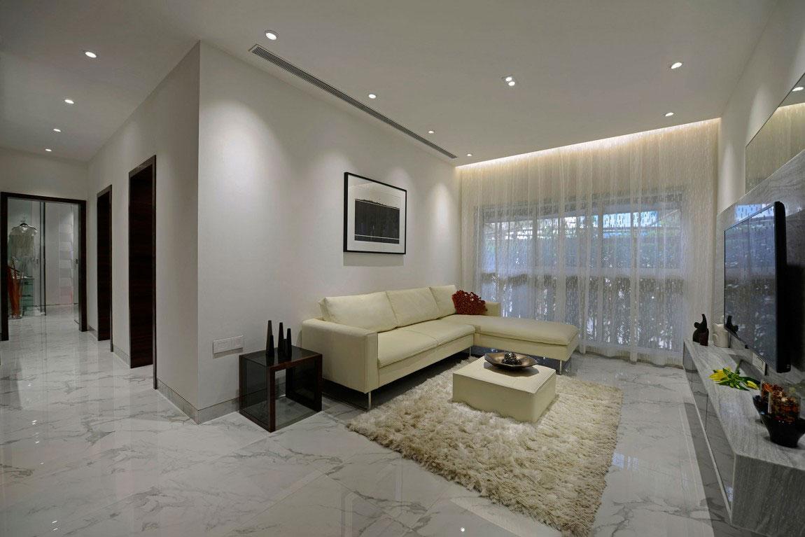 Modern residence that has a really eye-catching look and feel 2 Modern residence that has a really eye-catching look and feel
