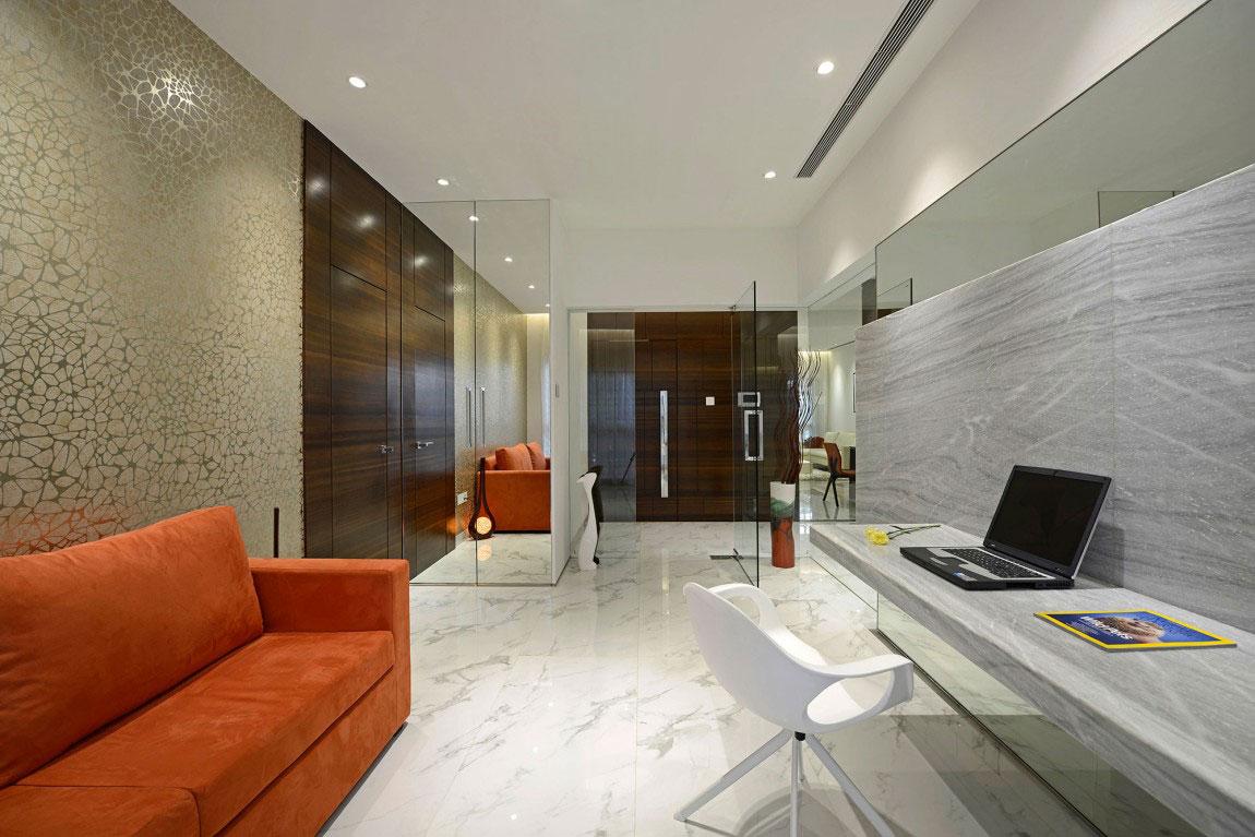 Modern residence that has a really eye-catching look and feel 7 Modern residence that has a really eye-catching look and feel