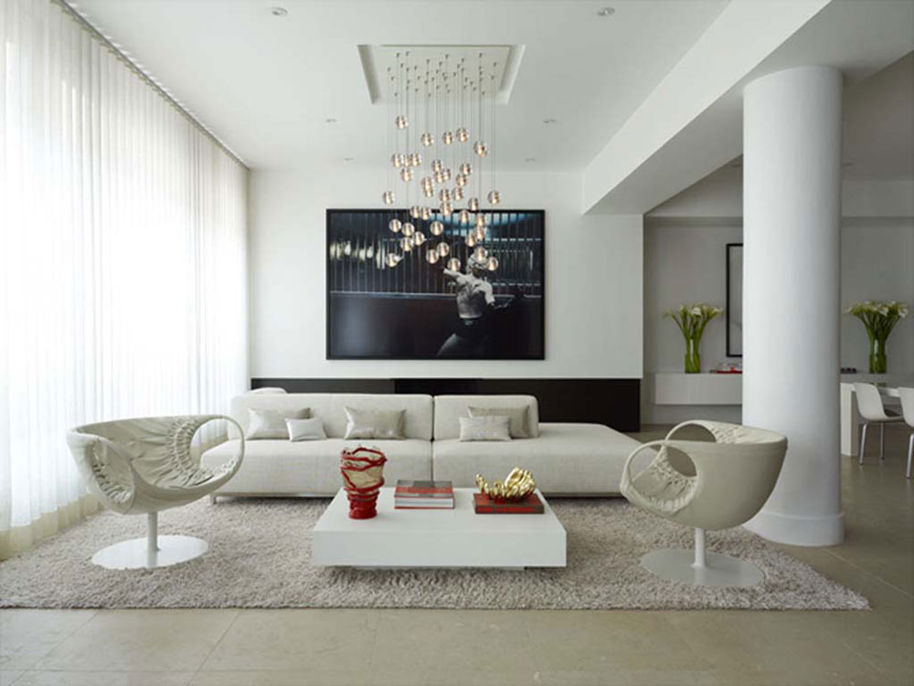 White-Apartment-Interior-Design-Showcase-7 White Apartment Interior Design Showcase
