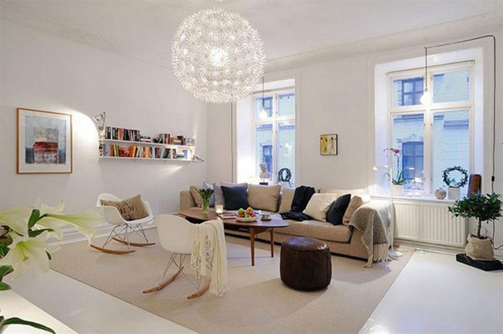 White-Apartment-Interior-Design-Showcase-10 White Apartment Interior Design Showcase