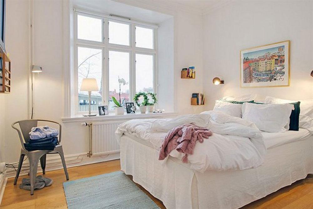 White-Apartment-Interior-Design-Showcase-9 White Apartment Interior Design Showcase