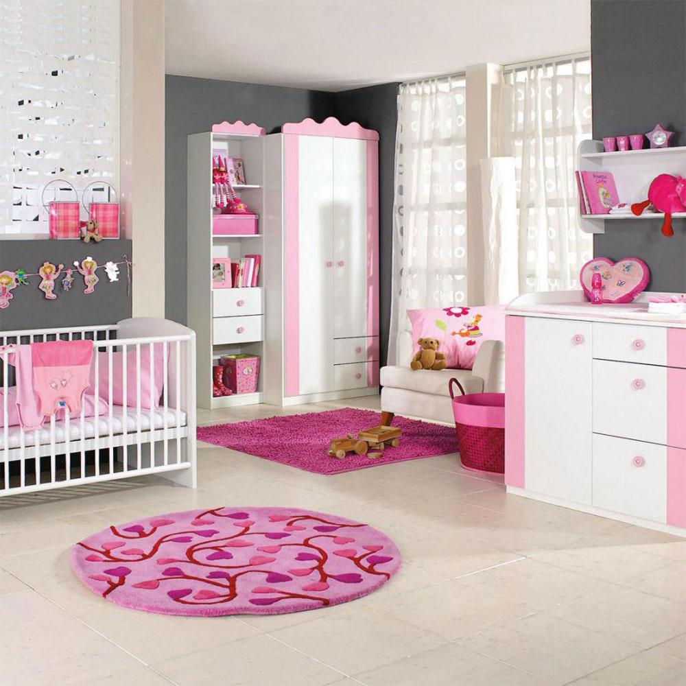 Baby room-design-ideas-for-girls-2 baby room-design-ideas for girls